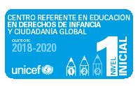 Centro Referente en Derechos de la Infancia y Ciudadanía Global